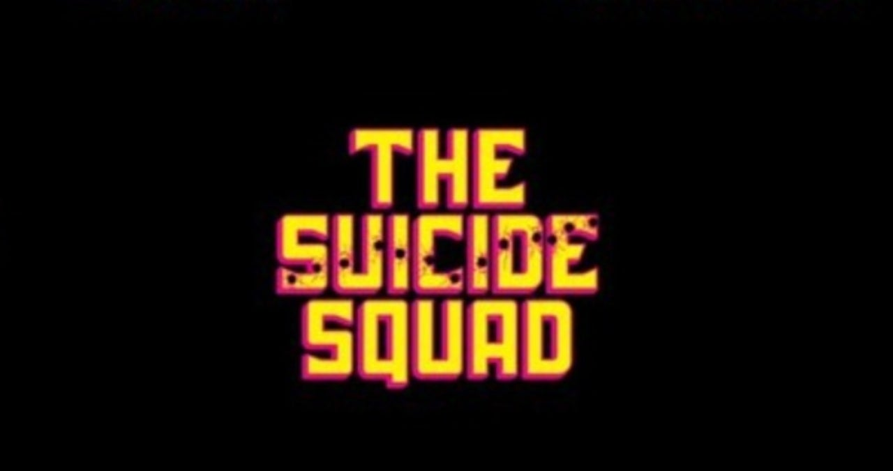 James Gunn reveals The Suicide Squad cast