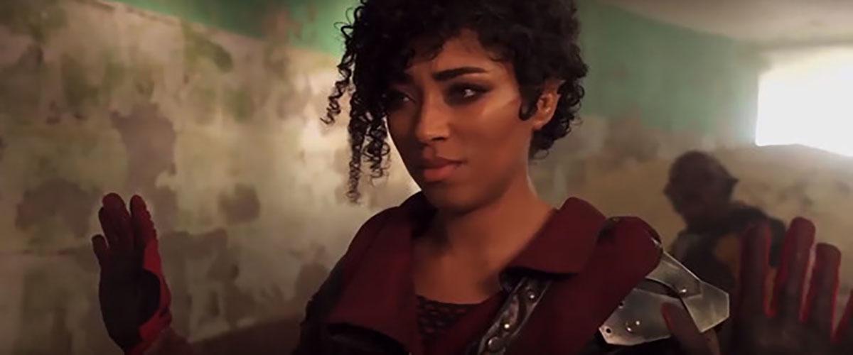 Syfy drops Vagrant Queen promo trailer ahead of 2020 debut