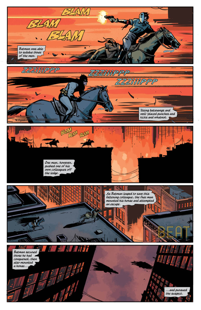 Batman Annual #4 Pg 2