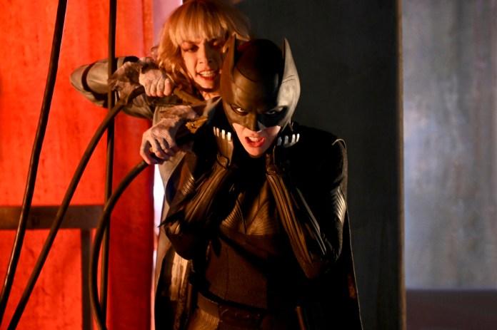 batwoman pilot