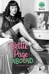Bettie Page Unbound #10