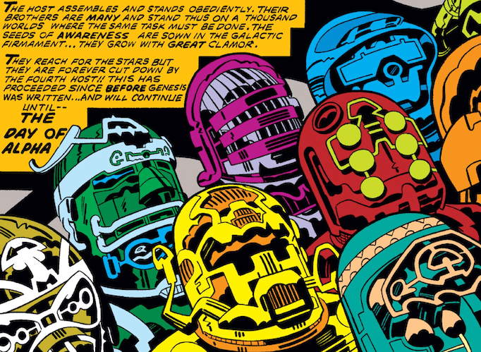 How Eternals Is Essential To The MCU After Avengers: Endgame - The Illuminerdi
