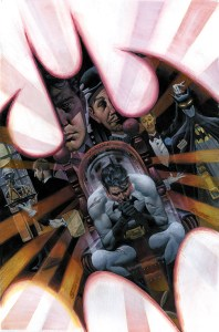 DC Comics January 2019 Solicitations