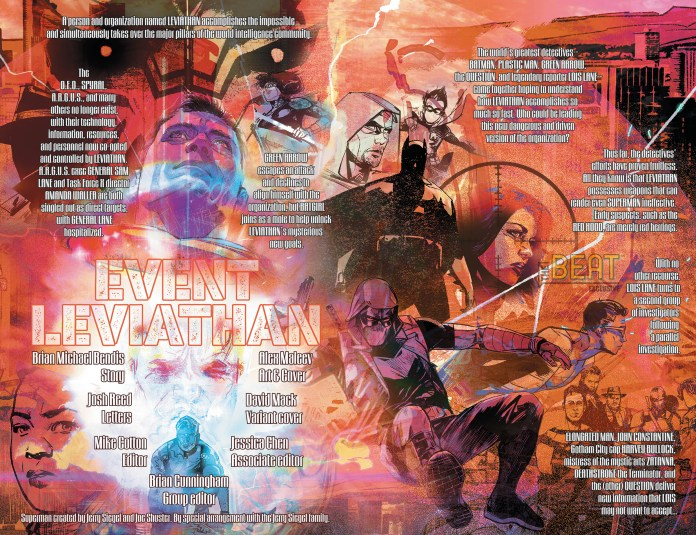 Event Leviathan #5 preview