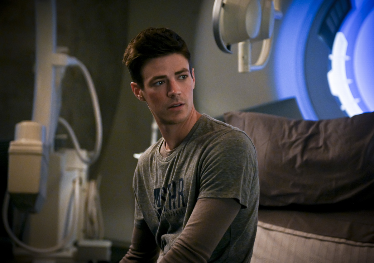 "Recap: THE FLASH S6E2 – ""A Flash of the Lightning"""