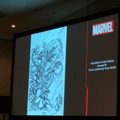 Making Comics the Marvel Way: Pencils