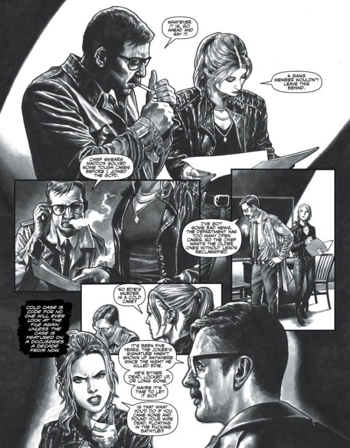 Criminal Sanity Page 3