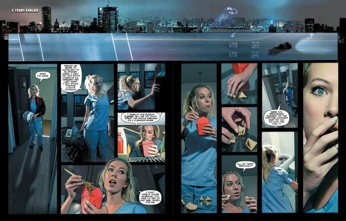 Criminal Sanity Page 4