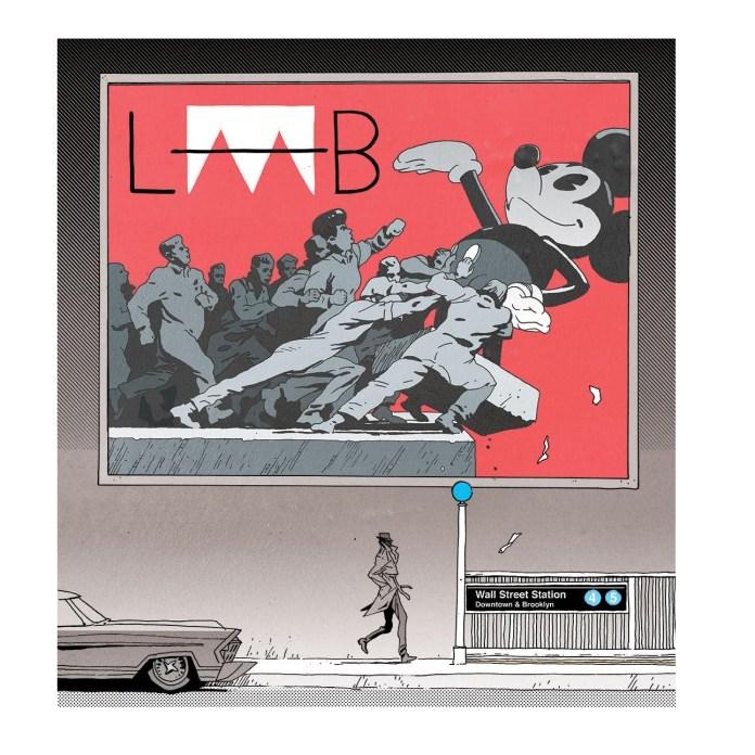 LAAB Magazine