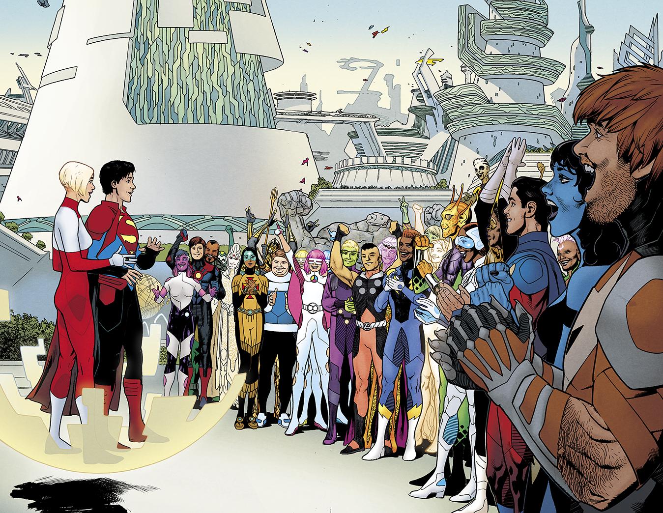Legion Damian