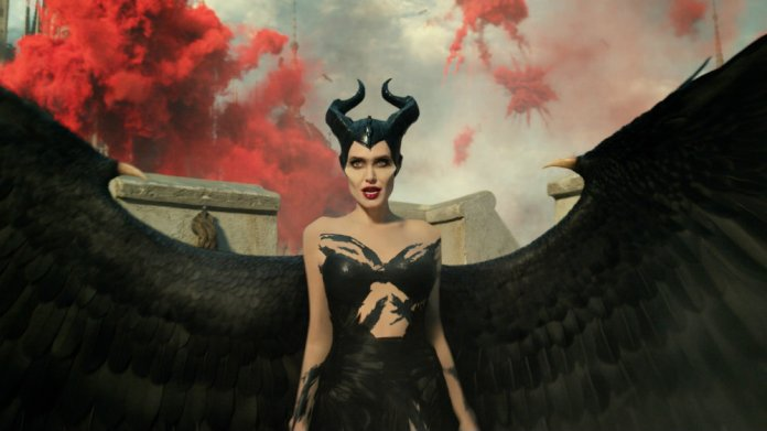 Box Office Preview Maleficent Takes On Zombieland In The