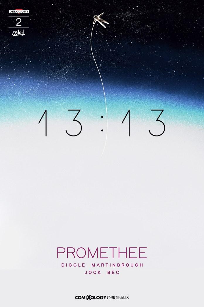 Prométhée 13:13 #2