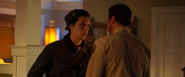Recap: Riverdale S4E2 – Chapter 59 – Fast Times at Riverdale High