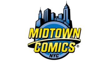 midtown comics nycc schedule