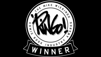 2019 Ringo Awards