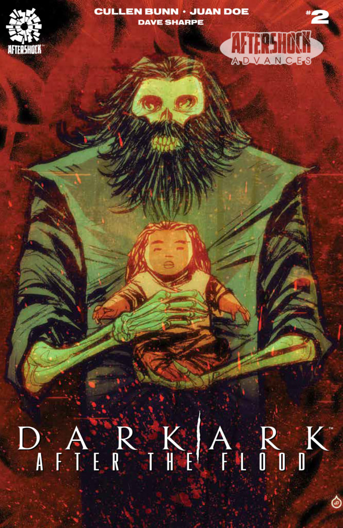 Dark Ark After the Flood #2