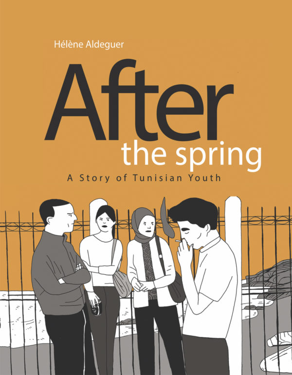 after the spring