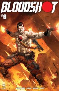 Bloodshot #6