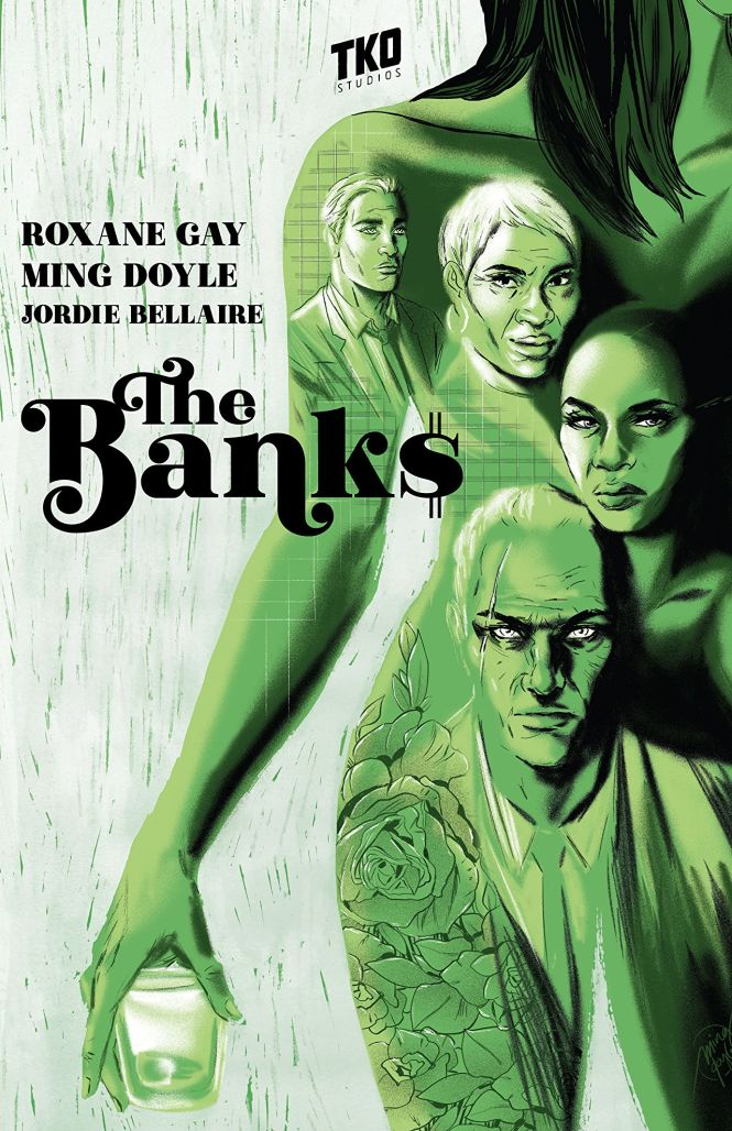 TKO The Banks cover