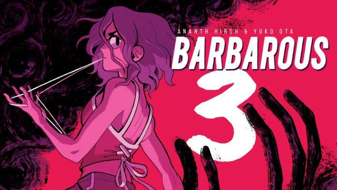 Barbarous Ch. 3