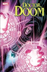 Marvel February 2020 solicits: Dr. Doom #5