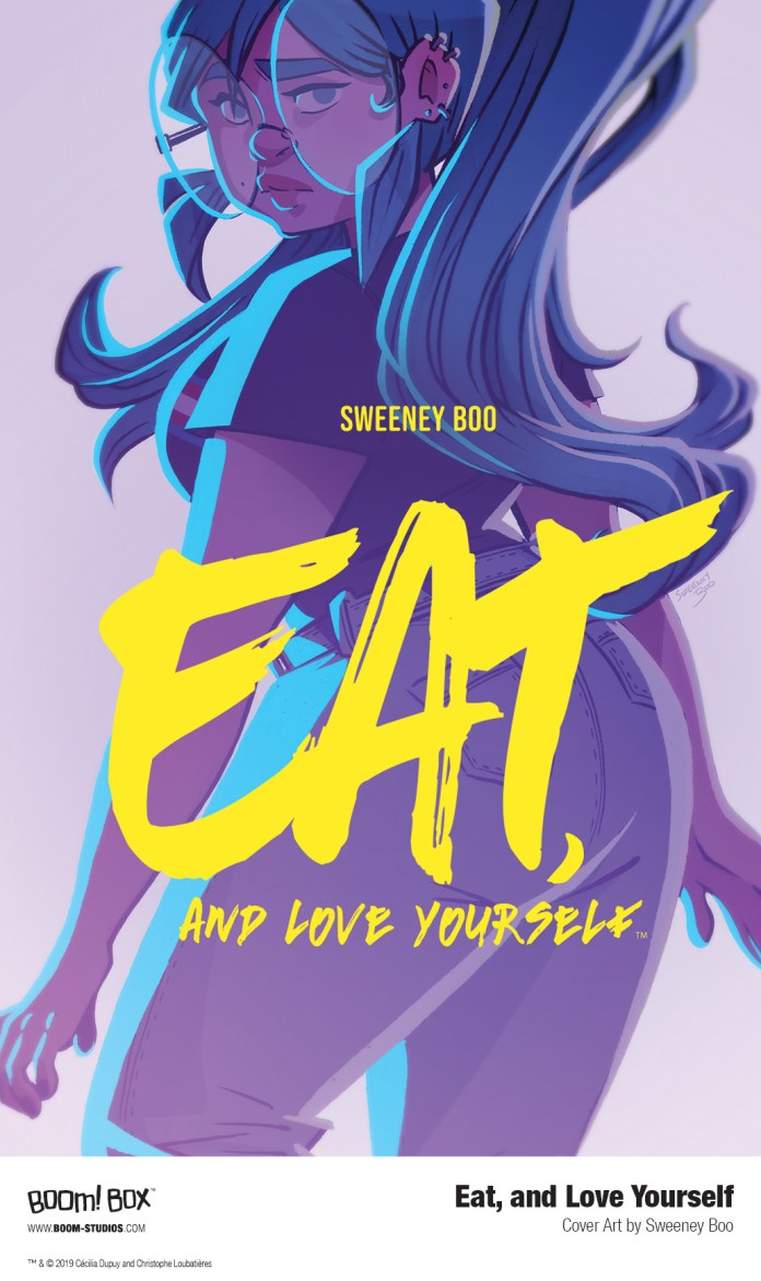 Eat, and Love Yourself exclusive preview