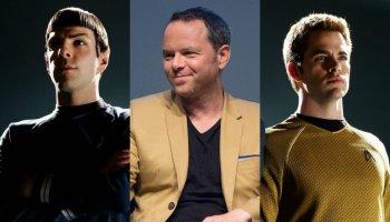 Noah Hawley to write and direct Star Trek