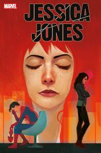 Marvel February 2020 solicits: Jessica Jones #4