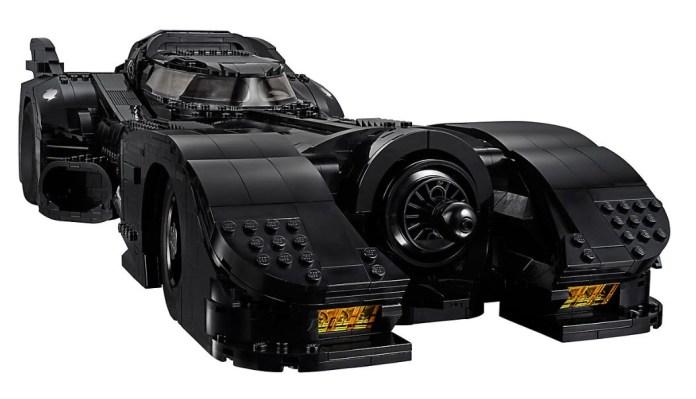LEGO 1989 Batmobile