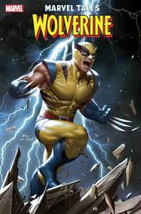 Marvel Tales: Wolverine #1