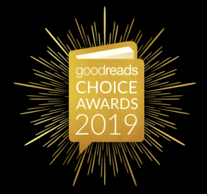 2019 Goodreads Choice Awards