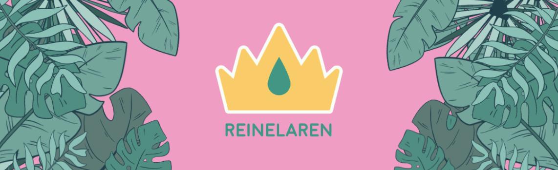 Small Business Saturday: ReineLaRen