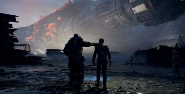 Review: THE ART OF JEDI: FALLEN ORDER is a beautiful ode to the video game's lost potential