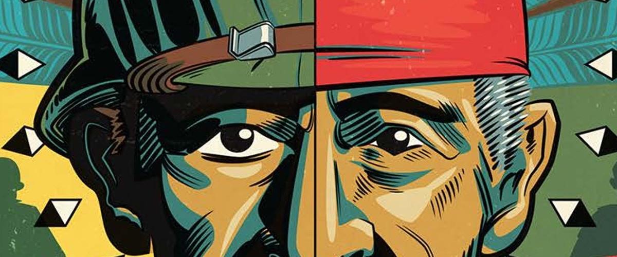La Voz de M.A.Y.O: Tata Rambo