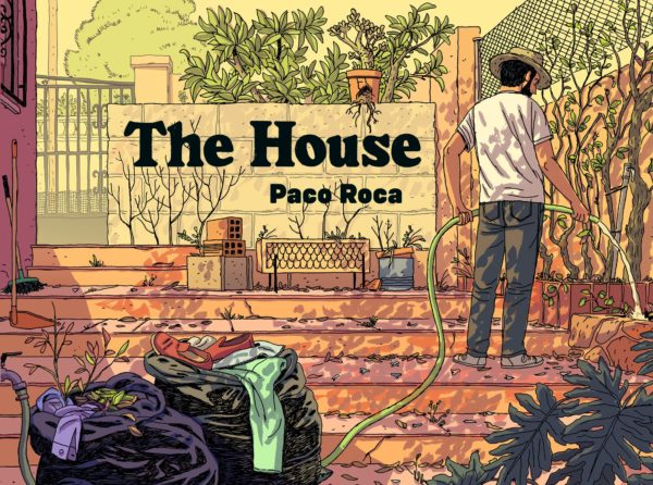 INDIE VIEW: 'The House' presents grieving as a story-building process