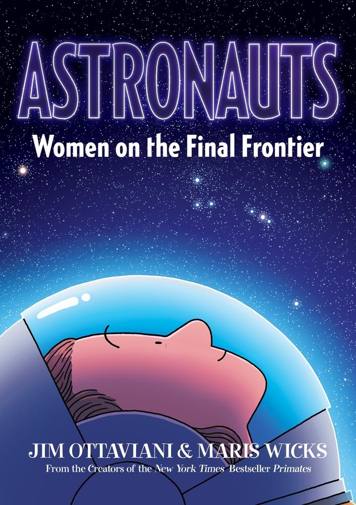 Astronauts Cover