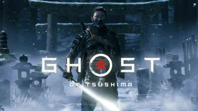 Game Awards announcements Ghost