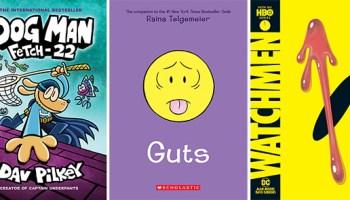 bestselling comics