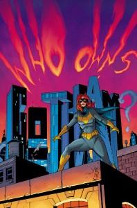 DC Comics January 2020 solicits: Batgirl #45