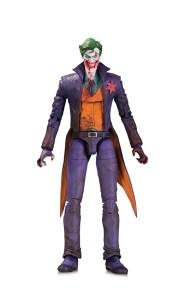 Essentially DCeased: Joker