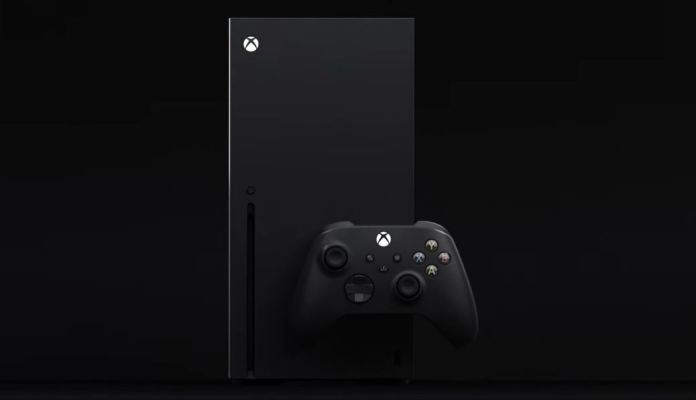 Game Awards announcements xbox series x