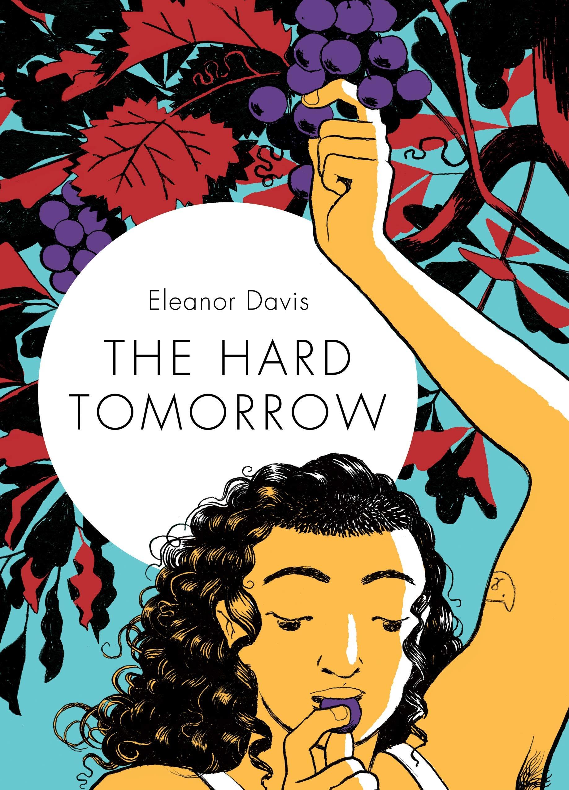 Best Comics of 2019: The Hard Tomorrow