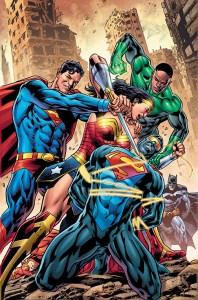 DC Comics March 2020 solicits: Justice League #43