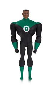 Justice League: Green Lantern