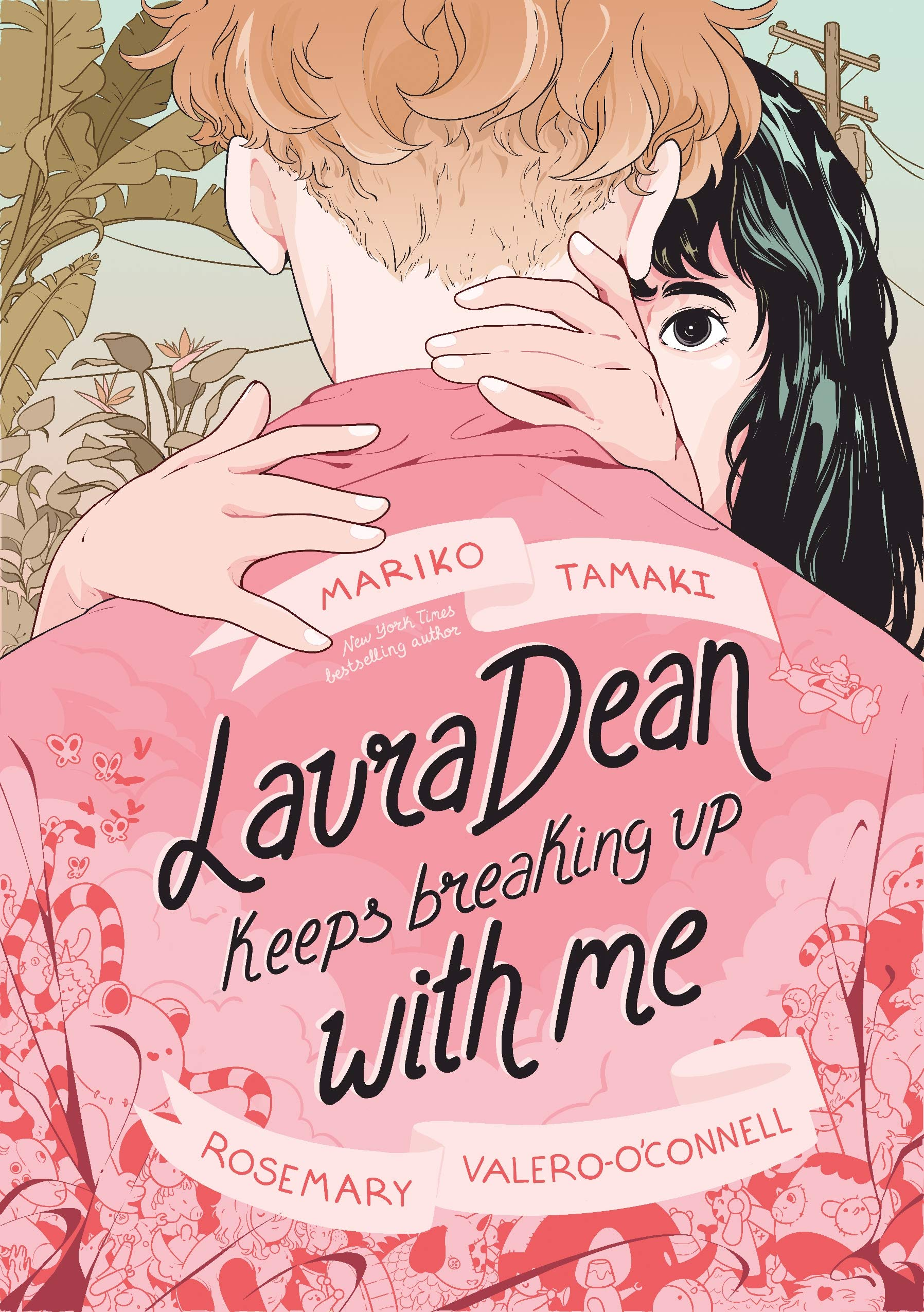 Best Comics of 2019: Laura Dean Keeps Breaking Up With Me