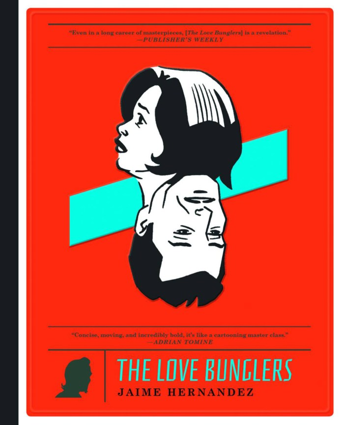 The 100 Best Comics of the Decade: The Love Bunglers
