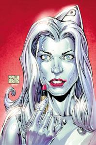DC Comics March 2020 solicits: Metal Men #6