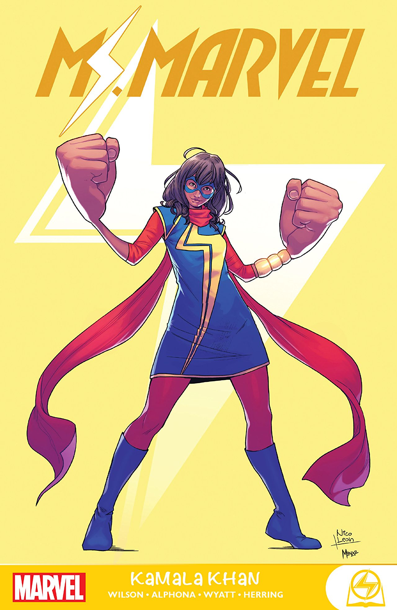 The 100 Best Comics of the Decade: Ms. Marvel