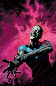 DC Comics March 2020 solicits: Nightwing #70