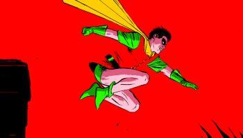 DC Comics March 2020 solicits